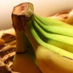 Masca cu banane pentru ten